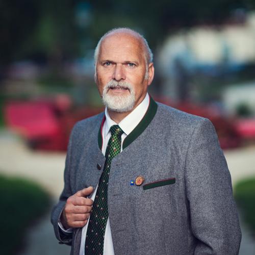 Ing. Kurt Wittmann