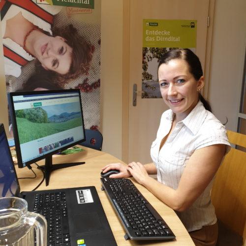 Cornelia Janker, BA