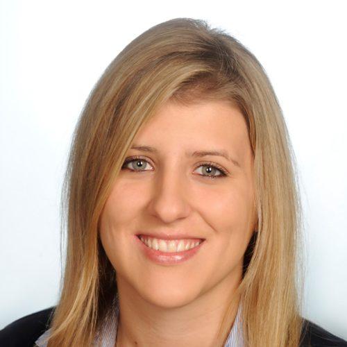 Bernadette Geiswinkler, BA
