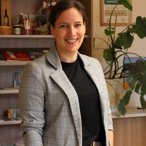 Barbara Zöchbauer, MA